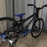 CHASE BICYCLES EDGE MICRO 2017